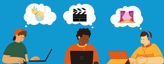 特典(2):「プライムビデオ」で映画、アニメ、ドラマなどが見放題!