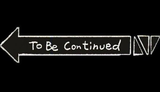 「To Be Continued」が簡単に作れるアプリ「To Be Continued Maker」が神だった件