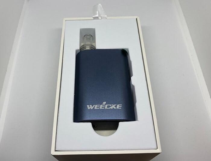 ヴェポライザー WEECKE C-VAPOR4.0