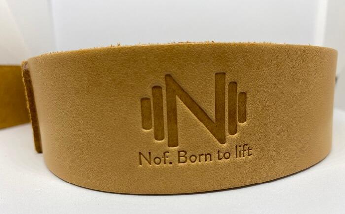 Nof. Liftting strap pro2.0
