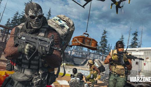 【Call of Duty Warzone】実際に遊んでみた評価と感想!かなり面白いやんけ【レビュー】