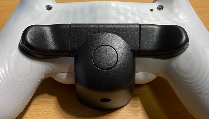 DS200の丸いボタン